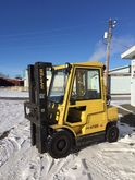 Used 2002 Hyster H50