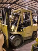 Used 2005 Hyster H90