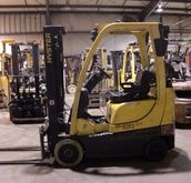 Used 2007 Hyster S35