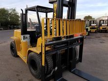 Used 2002 Hyster H13