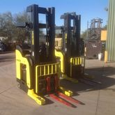 2010 Hyster N45ZR Electric Elec