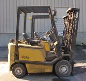 Used 2003 Yale GLP03