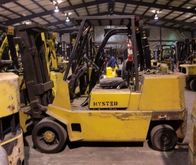 Used 1996 Hyster S10