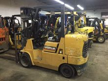Used 1998 Cat GC40K