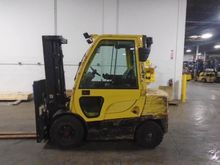 Used 2013 Hyster H60
