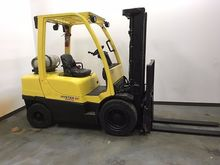 Used 2012 Hyster H60