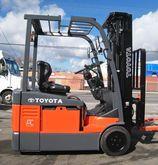 Used 2013 Toyota 7FB