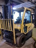 Used 2006 Hyster H60