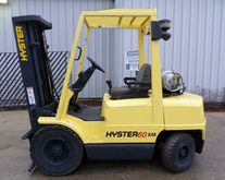 Used 2001 Hyster H60
