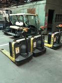 2012 Hyster W40Z Electric Elect