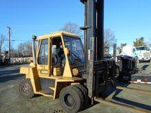 2003 Cat DP70 Diesel Pneumatic