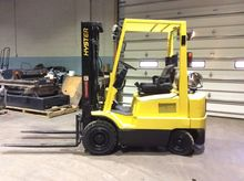 Used 2004 Hyster H40