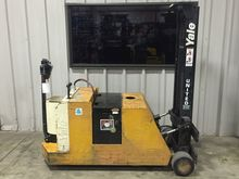 Yale MCW040LAN24CS077 Electric