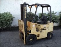 Used 1990 Hyster H30