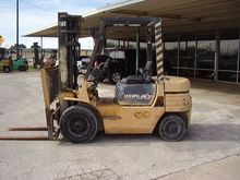 Used 1994 Cat DP25 D