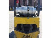 Used 2011 Yale GC050