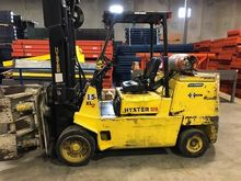Used 2001 Hyster S12