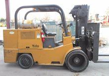 Used 1985 Yale GLC15