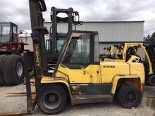 Used 1991 Hyster H15