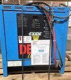 Used EXIDE D3E-18-85