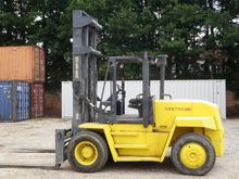 Used 2001 Hyster H21