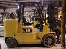Used 2011 Cat GC70K