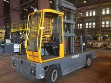 2004 Bauman Diesel Internal Com