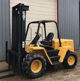 Used 1998 Cat R80 Di
