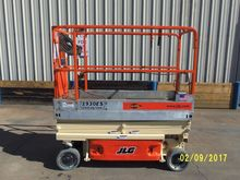 2006 JLG 1930ES Electric Scisso