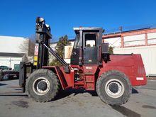 1990 Taylor T160 Diesel Rough T