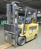 2011 Cat E8000 Electric Electri