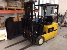 Used 1999 Yale ERP03