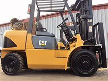 Used Cat FG30K LP Ga