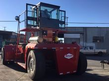2005 Taylor THDC955 Diesel Cont