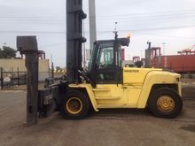 Used 2007 Hyster H36
