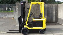 Used 2003 Hyster E50