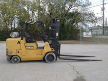 Used 2005 Cat GC55K-