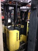 2003 Hyster N30XMR8 Electric El