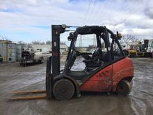 Used 2011 Linde H30T