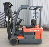 Used 2004 Toyota 7FB