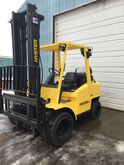 Used 2000 Hyster H80