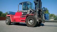 2013 Kalmar DCD250-12 Diesel Pn