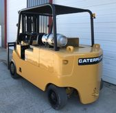 1978 Cat T200 LP Gas Cushion Ti