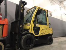 Used 2008 Hyster H60