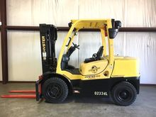 Used 2013 Hyster H80