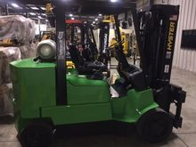 Used 2006 Hyster Cus