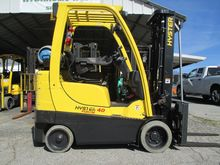 Used 2012 Hyster S40