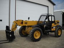 2005 Caterpillar TH360B Misc Al