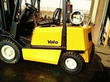 Used 2005 Yale GLP05