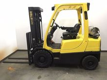 Used 2014 Hyster H50